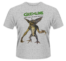 GREMLINS - T-SHIRT, DON'T FEED EM AFTER MIDNIGHT