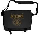 BEHEMOTH - MESSENGER BAG, FUROR DIVINUS