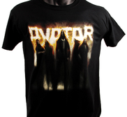 AVATAR - T-SHIRT, BAND