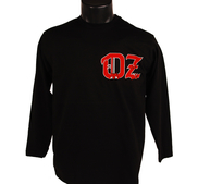 OZ - LONG SLEEVE, TURN THE CROSS