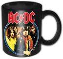 AC/DC - MUGG, DEVIL ANGUS BOXED