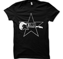 KSMB - T-SHIRT, GUITAR STAR