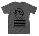 FACTORY 251 - T-SHIRT, A FACTORY SAMPLE (GREY)