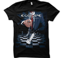 EUROPE - T-SHIRT, WAR OF KINGS