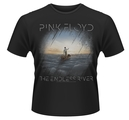 PINK FLOYD - T-SHIRT, THE ENDLESS RIVER