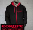 EUROPE - ZIP-HOOD, 1ST ALBUM (30TH ANNIV. LIM. EDT.)