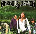 ABRAMIS BRAMA - RUBICON (CD)