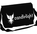 CANDLELIGHT - MESSENGER BAG, PHOENIX