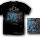 MÅNEGARM - VARGARESA - THE BEGINNING (BUNDLE)