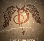 DEGRADEAD - LIVE AT WACKEN AND BEYOND (DVD)