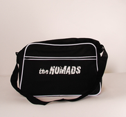 THE NOMADS - 70's BAG, LOGO