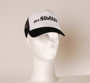 THE NOMADS - TRUCKER CAP, LOGO
