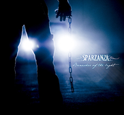 SPARZANZA - BANISHER OF THE LIGHT (LP)
