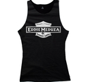 EDDIE MEDUZA - LADY TOP, LOGO