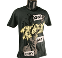 DREGEN - T-SHIRT, ONE MAN ARMY [BY TYLA]