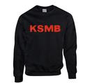 KSMB - SWEATSHIRT, RIKA BARN