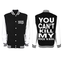HARDCORE SUPERSTAR - VARSITY JACKET, YCKMRNR
