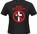 BAD RELIGION - T-SHIRT, CROSS BUSTER