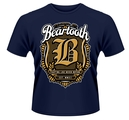 BEARTOOTH - T-SHIRT, FIGHTING