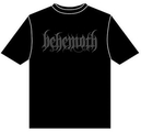 BEHEMOTH - T-SHIRT, LOGO