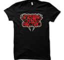 IMPERIAL STATE ELECTRIC - T-SHIRT, CRUMB LOGO