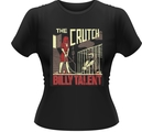 BILLY TALENT - GIRLIE, THE CRUTCH