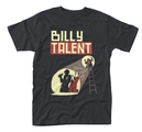 BILLY TALENT - T-SHIRT, SPOTLIGHT