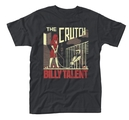 BILLY TALENT - T-SHIRT, THE CRUTCH