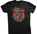 FOO FIGHTERS - T-SHIRT, SNAKE