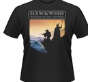 HAWKWIND - T-SHIRT, MASTERS OF THE UNIVERSE