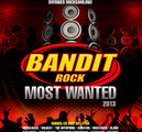 BANDIT - MOST WANTED 2013 (2CD)