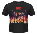 KISS - T-SHIRT, DESTROYER