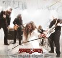 ABRAMIS BRAMA - SMAKAR SÖNDAG (CD)