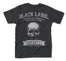 BLACK LABEL SOCIETY - T-SHIRT, WORLDWIDE