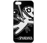 SPARZANZA - IPHONE 5 CASE