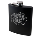 ELECTRIC BOYS - SPIRIT FLASK, LOGO