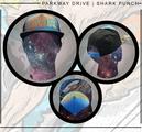 PARKWAY DRIVE - CAP, SHARK PUNCH