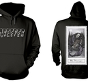 CREEPER - HOODIE, DEATH CARD