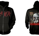 SLAYER - HOODIE, SOUTH OF HEAVEN