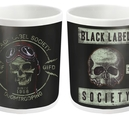 BLACK LABEL SOCIETY - MUG, DOOM TROOPER