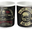 BLACK LABEL SOCIETY - MUG, HELL RIDING HOT ROD