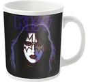 KISS - MUG, ACE FREHLEY (WHITE)