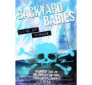 BACKYARD BABIES - LIVE AT CIRKUS (DVD)