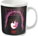 KISS - MUG, PAUL STANLEY