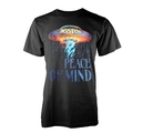 BOSTON - T-SHIRT, PEACE OF MIND