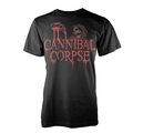 CANNIBAL CORPSE - T-SHIRT, ACID BLOOD