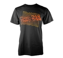CHEAP TRICK - T-SHIRT, SQUIGGLE