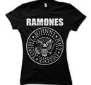 RAMONES - GIRLIE, PRESIDENTIAL SEAL