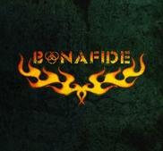 BONAFIDE - S/T (LP)