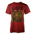 SLAYER - T-SHIRT, SEASONS IN THE ABYSS
